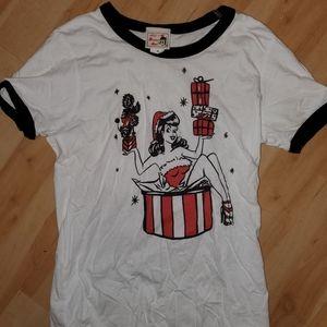 Mischief Made Christmas shirt